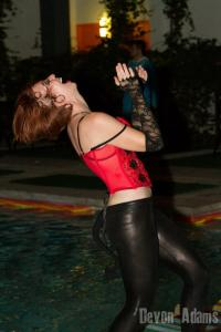 This is what joy looks like. Photo by the wonderful Devon Christopher Adams.